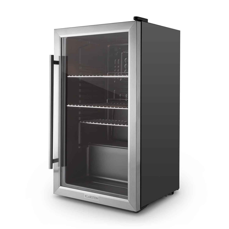 Klarstein Beersafe XXL • Kühlschrank • Getränkekühlschrank ...