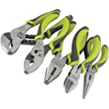Craftsman Evolv 5 Piece Pliers Set