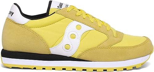 Saucony Sneakers Uomo Jazz S2044 Blu Bianco 40½