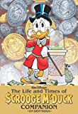 The Life and Times of Scrooge McDuck Companion, Don Rosa, 160886653X
