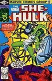 The Savage She-Hulk #16