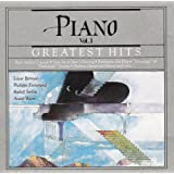 Piano Greatest Hits Vol 1