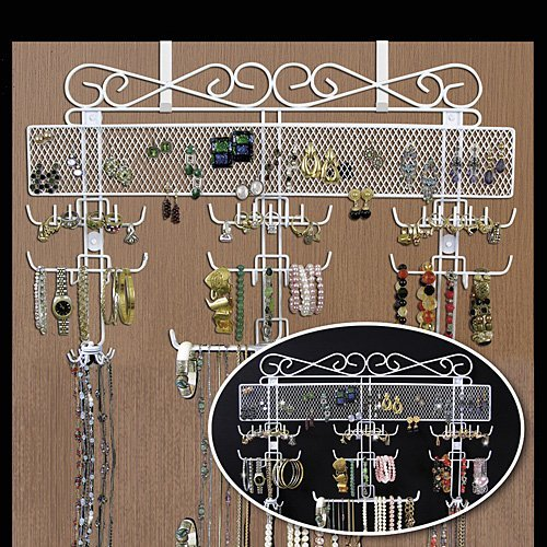 Hanging Organizing Jewelry Val