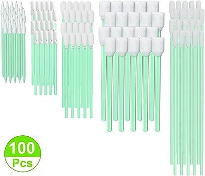 Amazon.com: Kit de limpieza de espuma multiusos para cámara ...