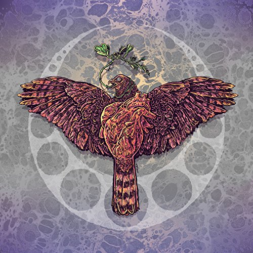 The Acacia Strain - Gravebloom (2017) [WEB FLAC] Download