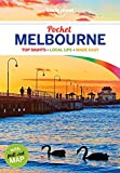 img - for Lonely Planet Pocket Melbourne (Travel Guide) book / textbook / text book
