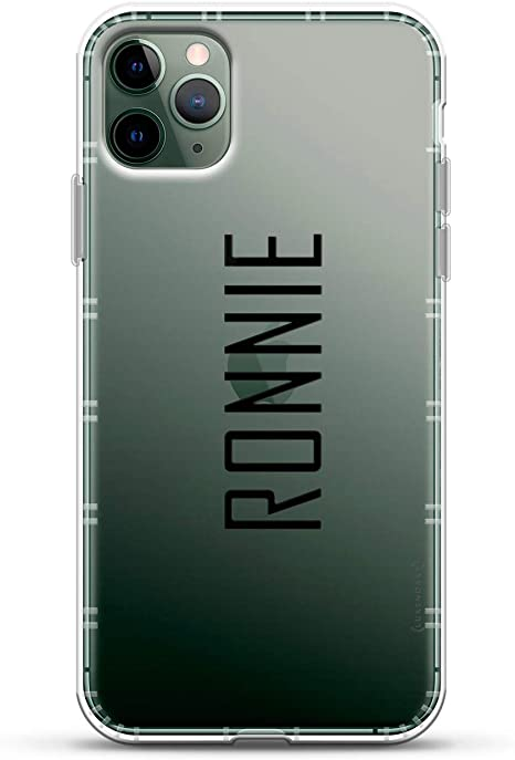 Amazon.com: Name: Ronnie, Modern Font Style | Luxendary Air ...