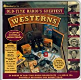 Old Time Radio's Greatest Western Shows, , 1570194963