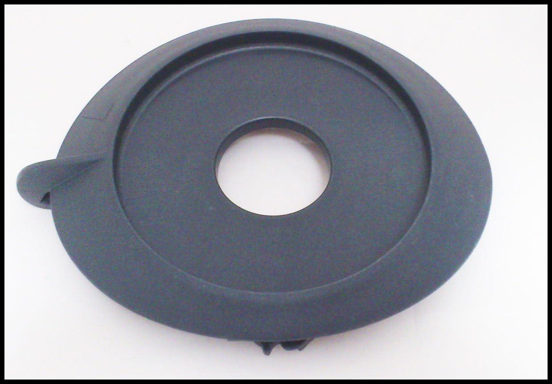 Tapa de Vaso de Batidora con Junta Incluida para Thermomix TM31 Vorwerk
