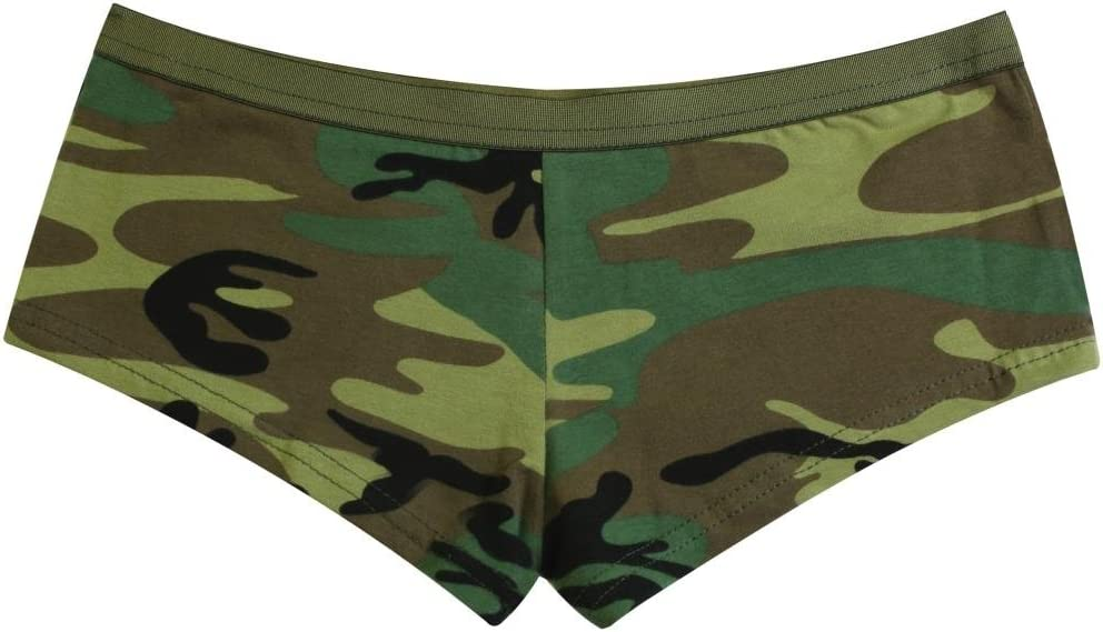 Rothco Womens Booty Shorts