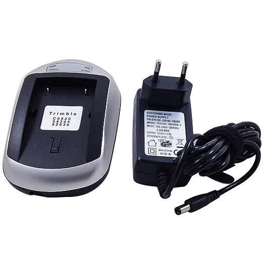 Nuevo cargador GPS Trimble para baterías GPS Trimble 54344 ...
