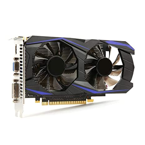 Oldhorse Tarjeta Grafica GeForce GTX 960 4G DDR5 128Bit Graphics ...