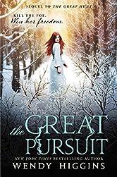 The Great Pursuit (Eurona)