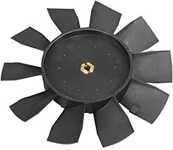Incl 111//123//410//412//420 Blade//Washer//E-Clip Electric Fan Blade Kit Flex-a-lite 32112K Electric Fan Blade Kit Replacement Blade for Puller Fan PN