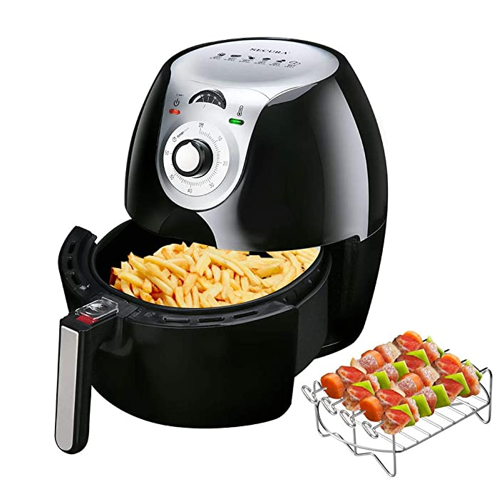 Top 9 Hinged Covered Electric Fryer