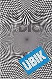 capa de Ubik