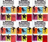 6 DVD SET Nine Dragon Baguazhang Chinese Martial Arts Street Combat Basics - Advanced John Painter