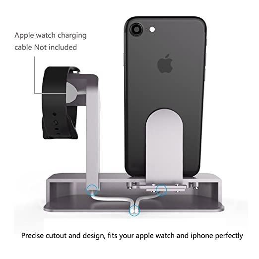 Archeer - Soporte para Apple Watch y iPhone: Amazon.es ...