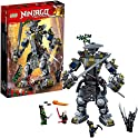 LEGO NINJAGO Masters of Spinjitzu: Oni Titan 70658 Building Kit