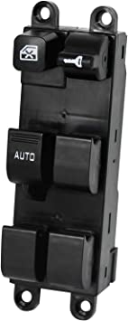 Subaru 2003 2005 2006 Baja /& 2000-2004 Legacy // SUNROAD Electric Power Window Lifter Mirror Master Control Console Switch for Nissan 1998-2001 Altima /& 2000-2004 Frontier Xterra /& 1998-1999 Sentra