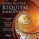 Classical Music : Rutter: Requiem & Magnificat