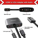 Lenovo HDMI To VGA Adapter With