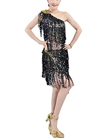 Whitewed 20 S The Great Gatsby Style Prom Party Homecoming Outfit Costumes  Black 72096b2e6