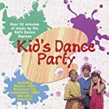 Kid's Dance Express: Kid's Dance Party, Vol. 1