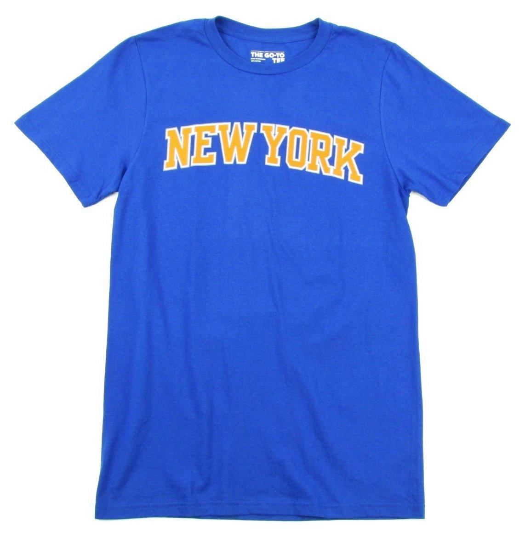 登場! Adidas New York Knicks Dime Adidas Tシャツ – ブルー York XL XL B00GEOC9I2, lafan:32e3ff3a --- a0267596.xsph.ru