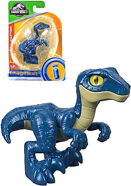 Amazon Com Jurassic World Azul Raptor Dinosaurio Imaginext Figura 3 5 Toys Games Melee 2 talons +9 (2d6+6), bite +9 (1d8+6), foreclaws +7 (1d6+3) special attacks pounce. jurassic world azul raptor dinosaurio imaginext figura 3 5