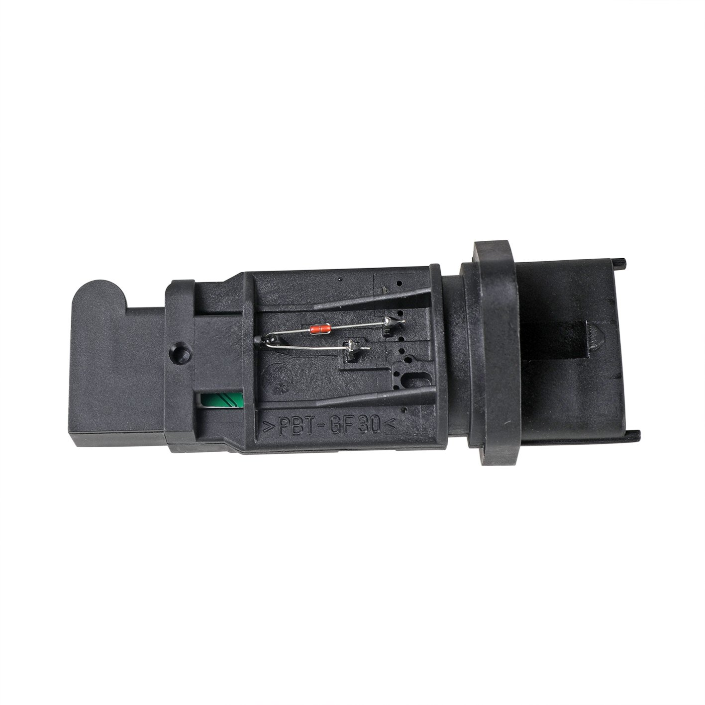 MAF SENSOR ASSY AutoPart T CS1090 New MAF Mass air flow Sensor Assembly for 2000 2001 2002 Hyundai Accent 1.5L V4