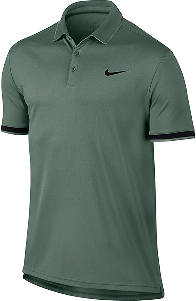 Nike Court Dry Polo: Amazon.es: Ropa y accesorios