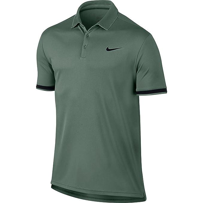 Nike Court Dry Polo: Amazon.es: Ropa y accesorios