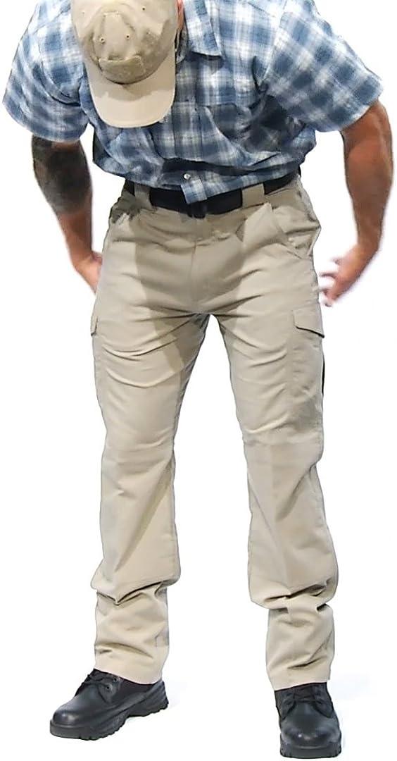 Tru-Spec Mens 24-7 Series Ascent Pant