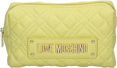 Love Moschino Ss21 - Bolso de mano para mujer, colección Primavera Verano 2021, Normal