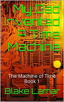 who invented the time machine