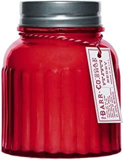 product image for Barr Co Berry Apothecary Jar Candle