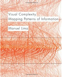 Image result for manuel lima visual complexity