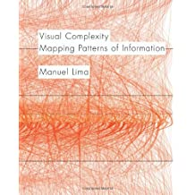Amazon manuel lima books biography blog audiobooks kindle visual complexity mapping patterns of information fandeluxe Gallery