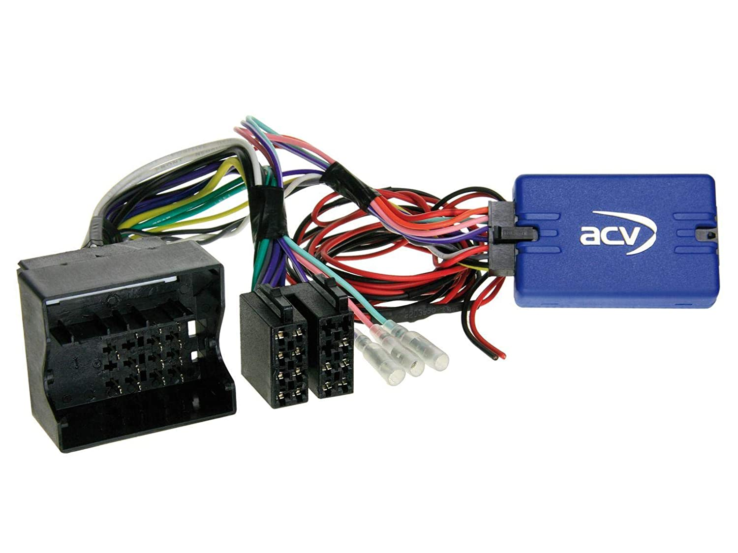 ACV 42/ /703/Steering Wheel Remote Control Adapter /VX/