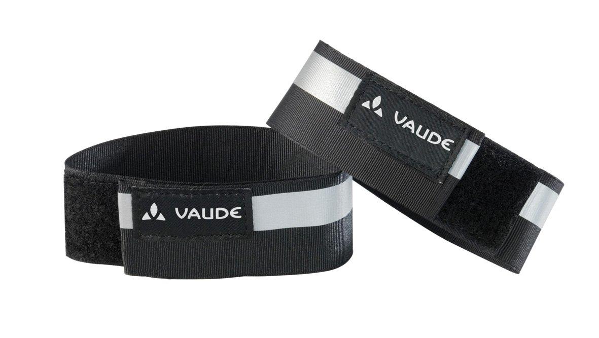 Zubehoer Vaude Reflective Cuffs Velcro