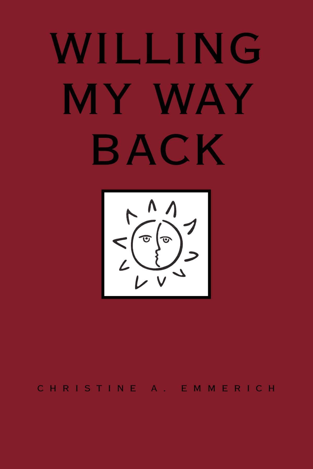 Willing My Way Back pdf