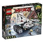 LEGO Ninjago 70675 Katana 4x4 (450 Pezzi)  LEGO