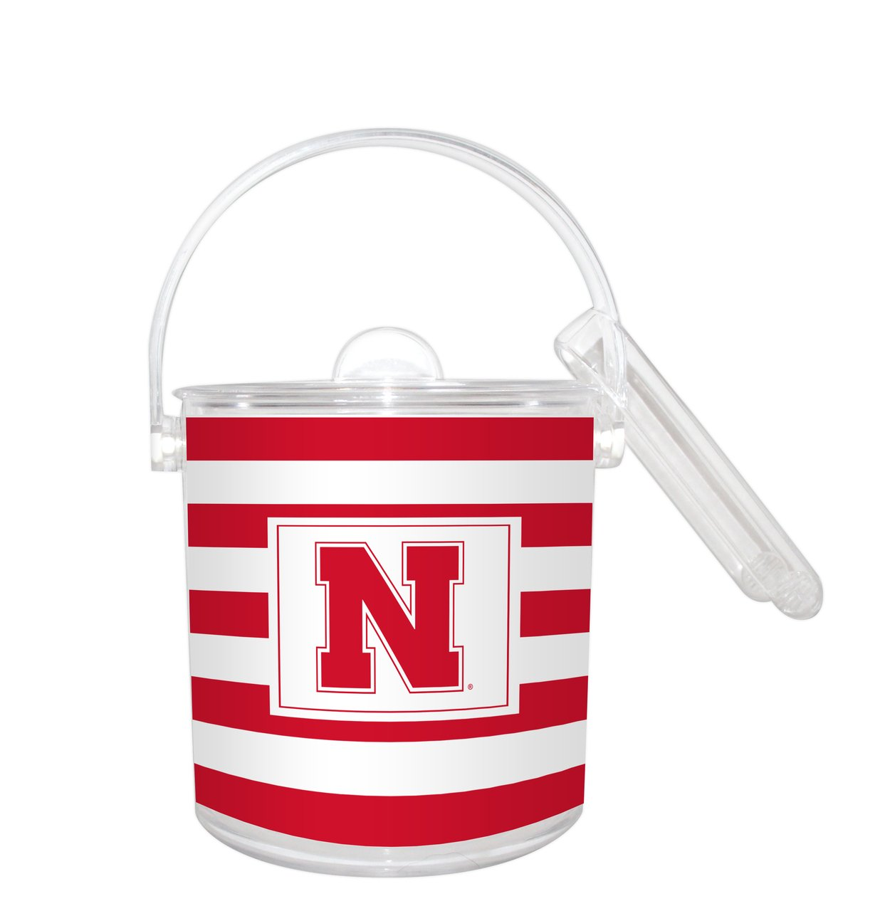 Nebraska Ice Bucket