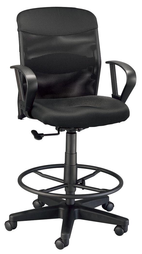 Alvin DC724-40 Salambro Jr. Drafting Chair