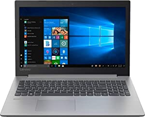 "2019 Lenovo Idealpad 330 Laptop Computer, 15.6"" Screen, Intel Quad-Core Pentium Silver N5000 up to 2.7GHz, 8GB DDR4 RAM, 512GB SSD, 802.11AC WiFi, Bluetooth, DVDRW, USB 3.0, HDMI, Windows 10 Home"