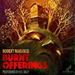 Burnt Offerings: Valancourt 20th Century Classics | Robert Marasco