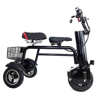 Amazon.com: ZXWNB - Coche eléctrico de viaje para ancianos ...