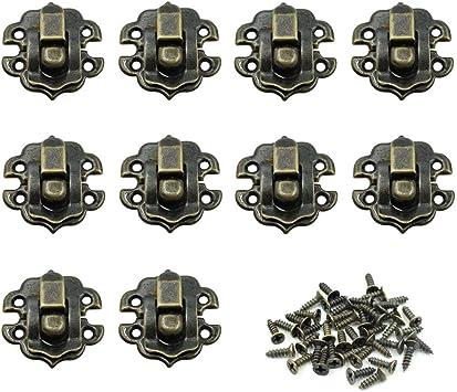 Motorcraft BRPK5665 Rear Disc Hardware Kit