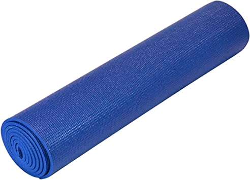 Amazon.com: Yoga Direct. Esterilla de yoga extra larga ...